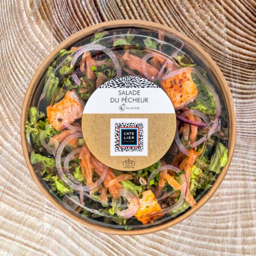 Salade du pêcheur