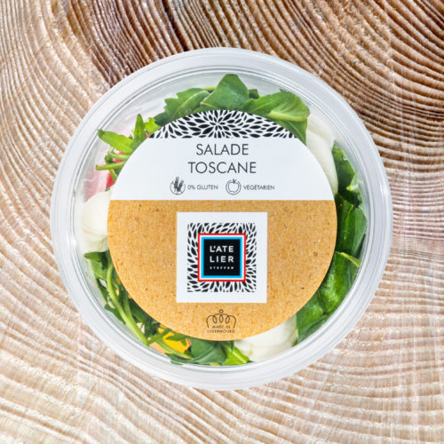 Salade toscane