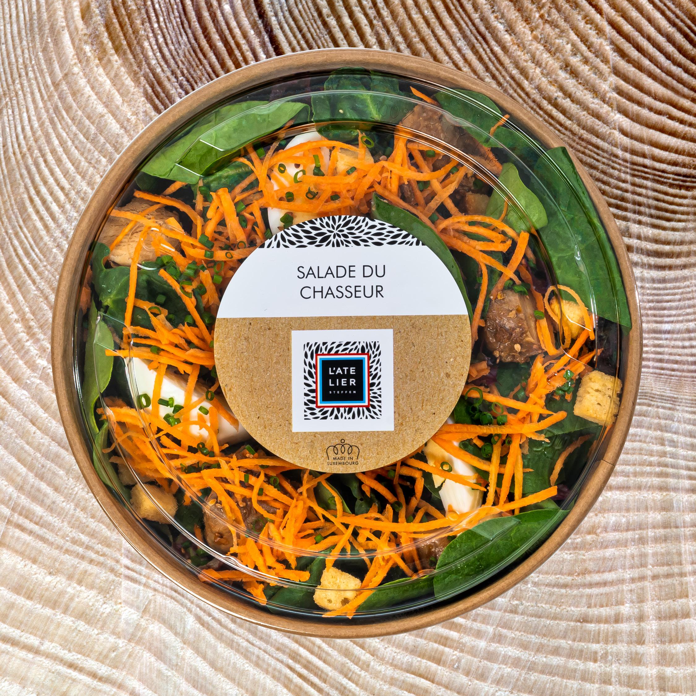 Salade du Chasseur