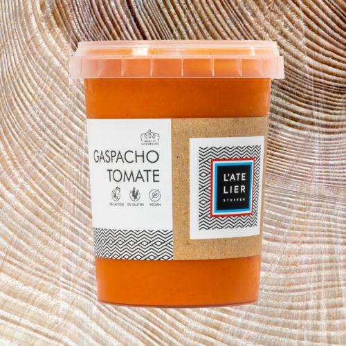 Gaspacho tomate